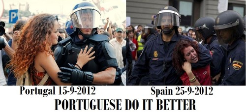 Portuguese do it better