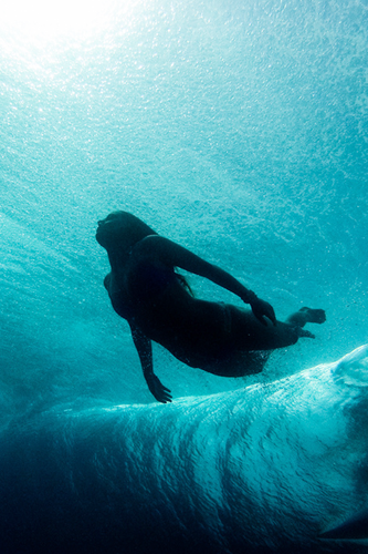 WOULD'T IT BE GOOD?