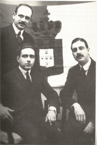 Sardinha Monsaraz e Braga