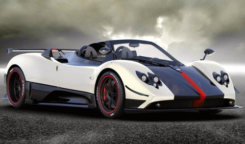 CINQUE-PAGANI-ZONDA-ROADSTER-one-of-most-expensive