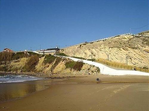 restaurante nas arribas da praia do magoito sintra portugal