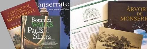 Monserrate-books