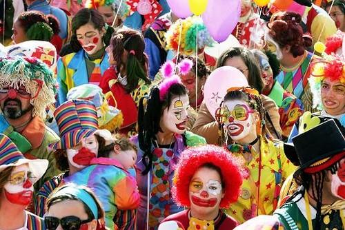 Carnaval de Torres