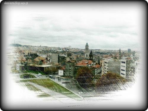 Cidade do Porto, 21 de Novembro de 2011