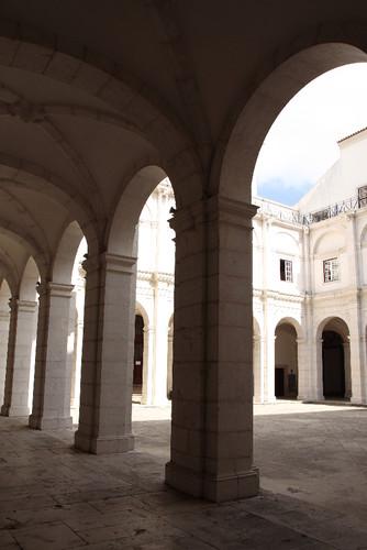 _MG_5150 Igreja de São Vicente de Fora
