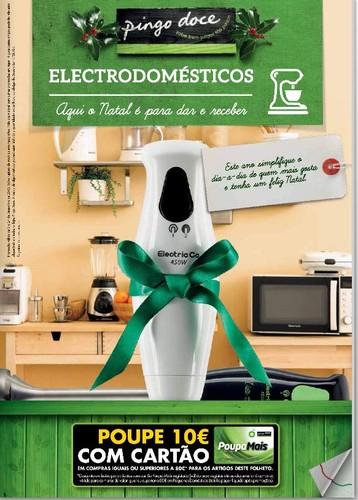 Novo Folheto | PINGO DOCE | Electrodomésticos