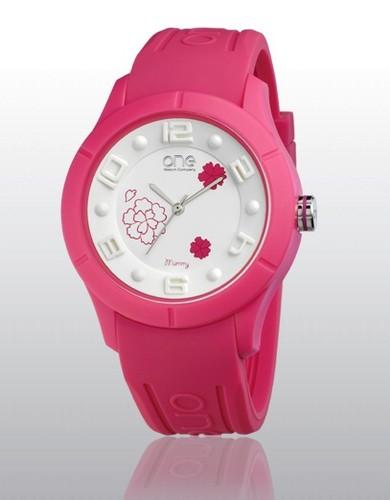 14195135b6077 Relógios One 2012 - Coleção Primavera Verão