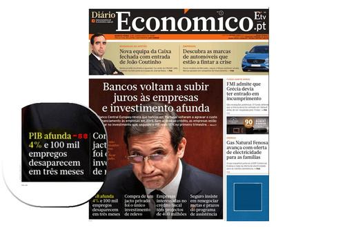 A Gramática afundou-se (D.E., 5/VI/2013)