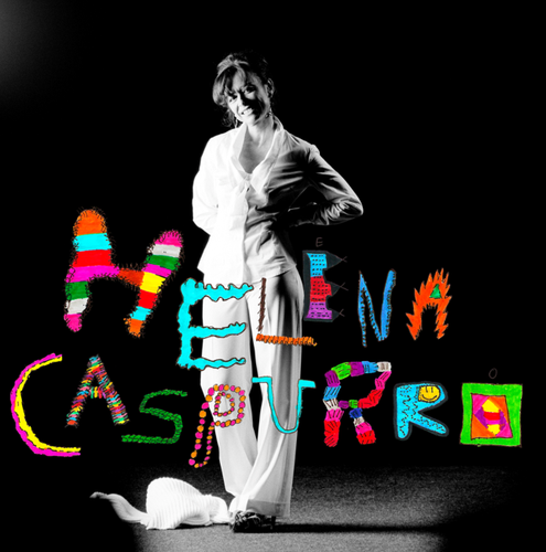 Helena Caspurro