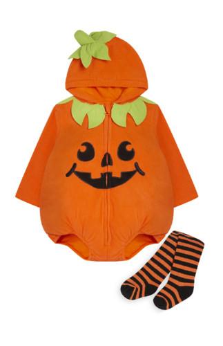 kimball-1220401-nbb pumpkin tights, grade ROI F FR