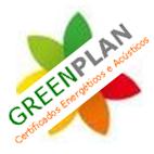 certificado energético e acústico greenplan