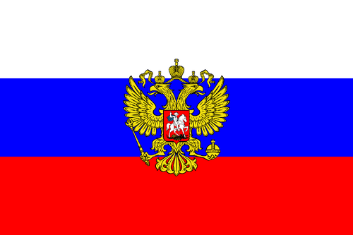 Bandeira Federação Russa2