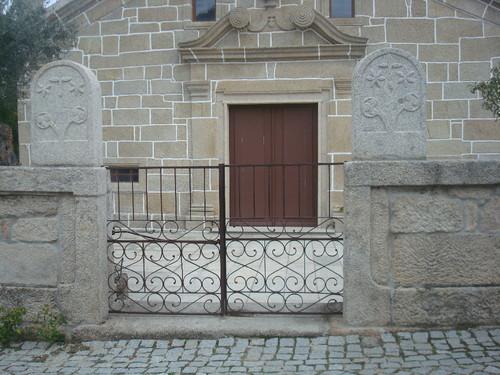 Santiago - Valpaços