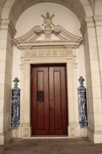 _MG_5152 Igreja de São Vicente de Fora