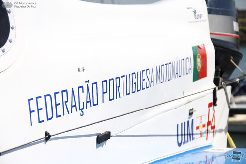 GP Motonautica (011) Federação Portuguesa