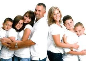 Família Reorganizada