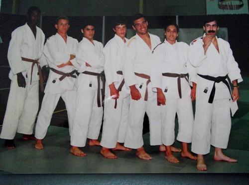 Judo CCDPRAGAL /Almada Foto de arquivo JoaquimfCandeias