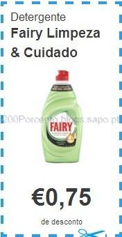 Fairy acumulação