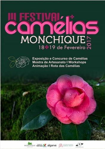 III Festival - Camélias - Monchique 18 19 Fev 201