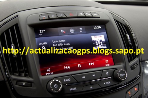 opel nav 900 navi 600 2016 2017 europa atualiza o gps. Black Bedroom Furniture Sets. Home Design Ideas