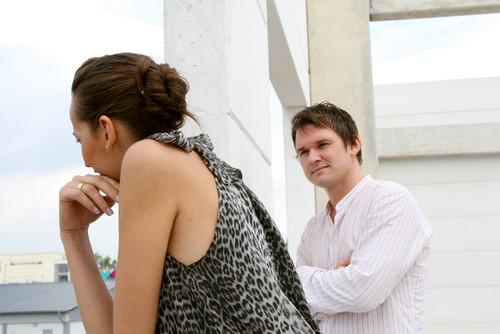 Comunicar Relação Casal