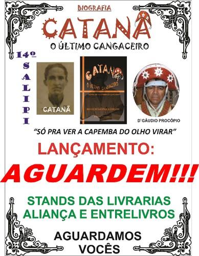 CÃTANÃ O ÚLTIMO CANGECEIRO/O TERROR DOS ANOS 50
