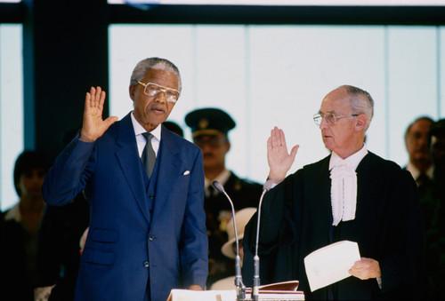 NELSON MANDELA 8