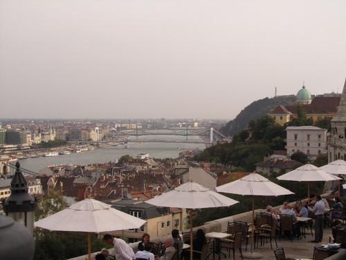 Budapeste: Bastião dos Pescadores
