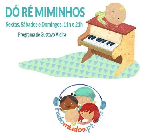 Dó Ré Miminhos e Rádio Miúdos Pic.jpg