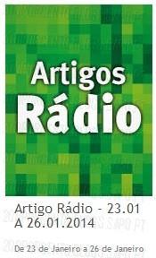 Artigos rádio | JUMBO | de 23 a 26 janeiro