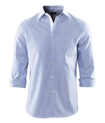 camisa.classica.h&M