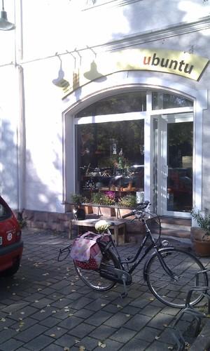 ubunto Darmstadt