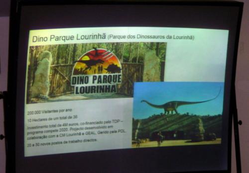 17 10 19 - Prof. Dr. Octávio Mateus - Dinossauros