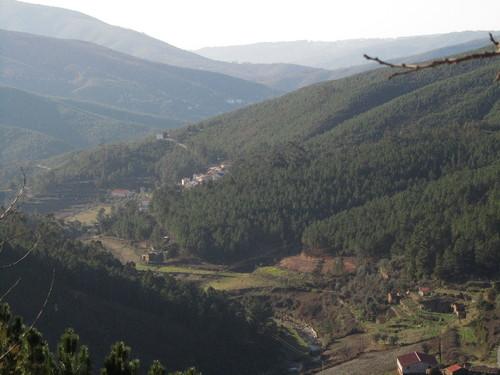 Vale de Alvôco da Serra
