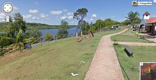 passeio virtual amazónia