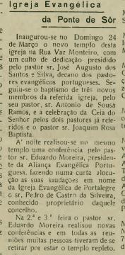 igreja p.s