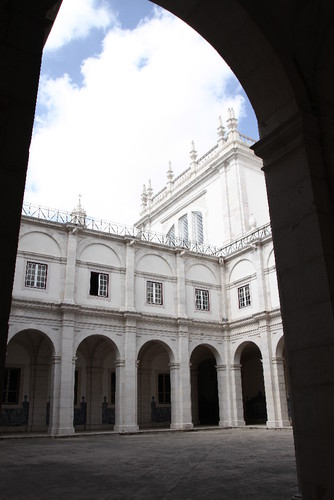 _MG_5156 Igreja de São Vicente de Fora
