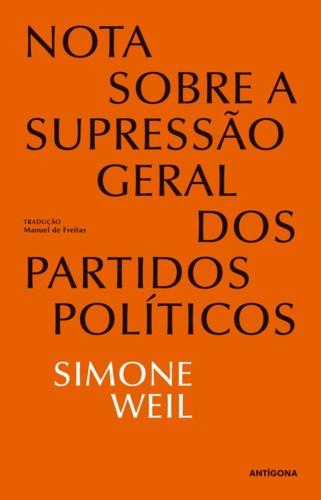 2017_Nota_sobre_a_Supressao_Geral_dos_Partidos_Pol