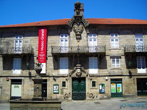Santiago de Compostela (3) Museo Granell
