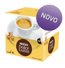 Nescafé Dolce Gusto Sical