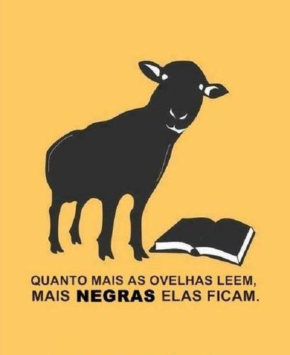 Ovelhas negras