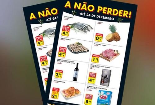 Extra Folheto | PINGO DOCE | até 24 dezembro