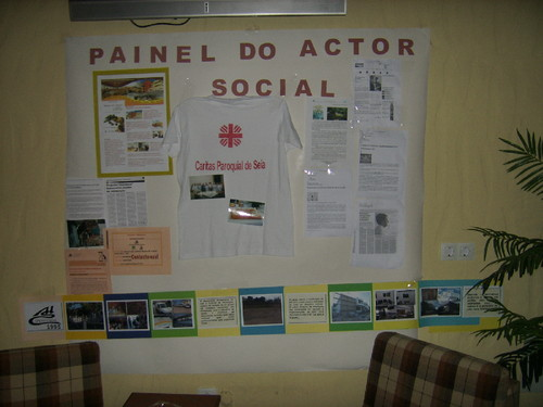 Painel do Ator Social