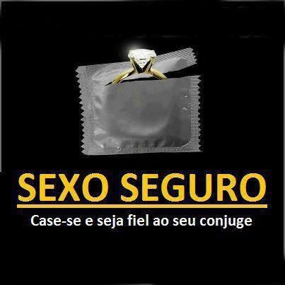 Sexo seguro