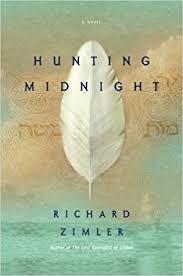 Zimler, Hunting Midnight.png