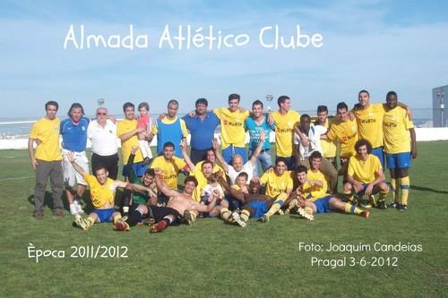ALMADA -ÉPOCA 2011-2012