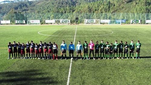 Pampilhosense - União FC 10ªJ juvenis 15-01-17.j