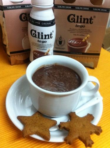 Chocolate Glint