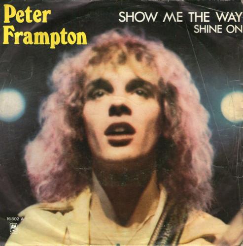 Peter Frampton - Show Me The Way.jpg