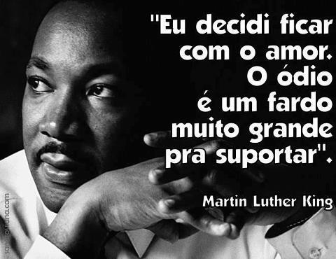 MarthinLuther King